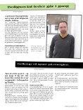 """""""Gellerup.nu"""" for Gellerupparken og Toveshøj i pdf ... - Skræppebladet - Page 3"""