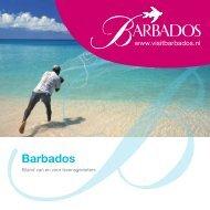 Barbados brochure