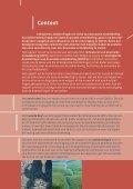 duurzame duurzame ontwikkeling ontwikkeling - Page 4
