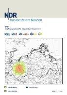 DAB+ Empfangsprognosen, Programme und technisches Datenblatt Inhalt - Seite 3