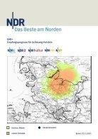 DAB+ Empfangsprognosen, Programme und technisches Datenblatt Inhalt - Seite 5