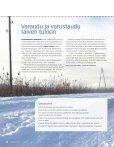 Liikenneministeri Merja Kyllönen: Turvallisuutta ... - Liikenneturva - Page 2