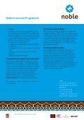 Verzekerd van een optimale verhuizing - Noble Mobility - Page 2