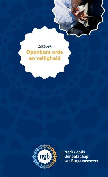 3 - Nederlands Genootschap van Burgemeesters