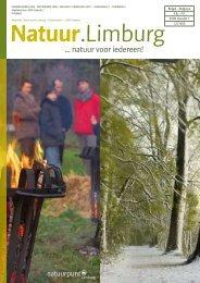 driemaandelijks : december 2006 - Natuurpunt Limburg
