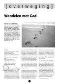 Lopend Vuur van juli/aug. 2013 - Kerkplein Amersfoort - Page 3