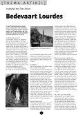 Lopend Vuur van juli/aug. 2013 - Kerkplein Amersfoort - Page 6
