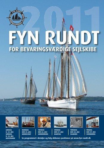 Se programmet i detaljer og følg skibenes positioner på www.fyn ...