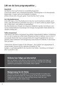 Se programmet i detaljer og følg skibenes positioner på www.fyn ... - Page 4