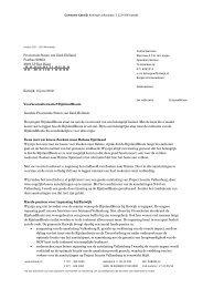 08. 2012-009828 Aangepaste Bijlage 1. Concept brief aan provincie ...