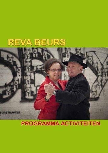 REVA BEURS - OCMW Gent