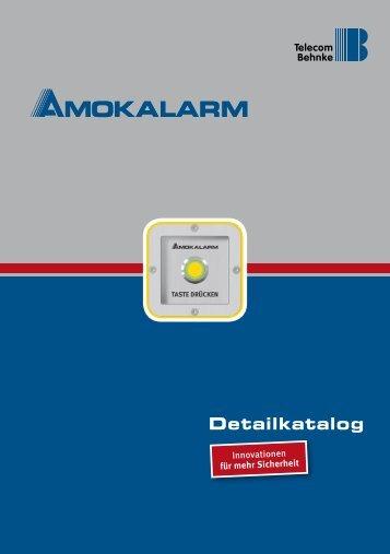 Detailkatalog - Telecom Behnke