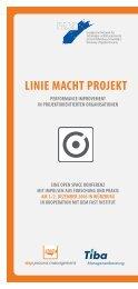 Linie macht Projekt - Ratwechsel.de