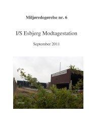 (Milj\370redeg\370relse nr. 6 september 2011) - Miljønetværk Syd