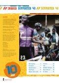 Supporter 40 - Sport en Ontwikkelingslanden - Page 2