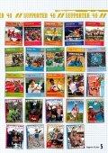 Supporter 40 - Sport en Ontwikkelingslanden - Page 5