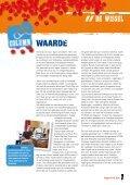 Supporter 40 - Sport en Ontwikkelingslanden - Page 7