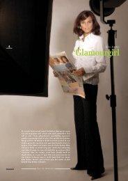'Glamourgirl - Twentevisie