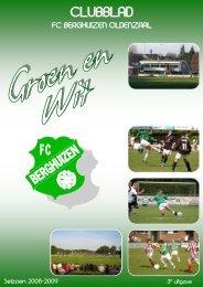 Juni-2009 - FC Berghuizen