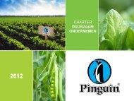 getuigenis Pinguin - Vlaams Charter Duurzaam Ondernemen