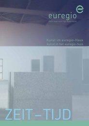 Kunst im euregio-Haus kunst in het euregio-huis - Ulle Krass
