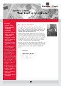 Fiscale tips voor de kredietcrisis Fiscale tips voor de kredietcrisis - Page 2