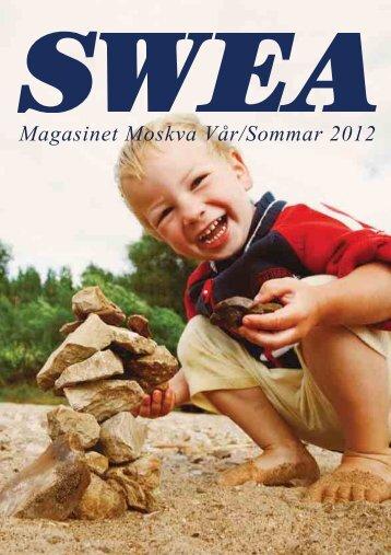 Klicka här för att läsa - SWEA International
