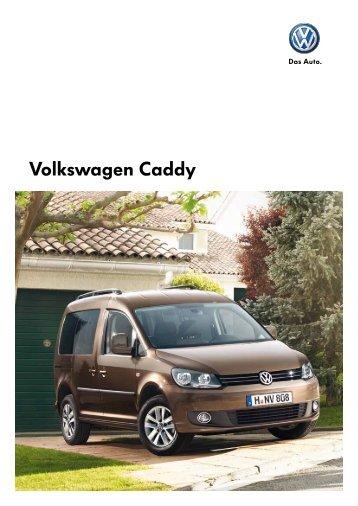 Last ned her (PDF; 4,6MB) - Volkswagen Nyttekjøretøy
