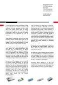 Draadloos beheer van uw installaties - Page 2