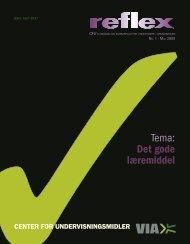 Tema: Det gode læremiddel - Læremiddel.dk