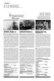 PINK SCREENS PINK SCREENS FILEM'ON FILEM ... - Cinéma Nova - Page 4
