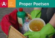 Brochure Proper Poetsen ( pdf , 575.36 kB) - EcoHuis Antwerpen ...