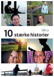10 stærke historier - Los