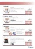 Thuasne Bégats katalog för Ortopediska hjälpmedel - Page 5