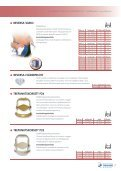 Thuasne Bégats katalog för Ortopediska hjälpmedel - Page 7