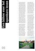 Meer - Vlaams Bouwmeester - Page 6
