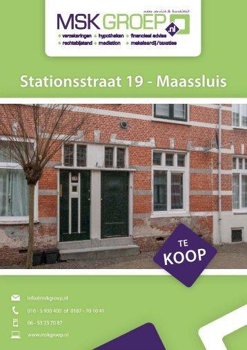Download brochure (1.6 MB, PDF) - MSK Groep
