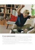 Eljo Smarta hus En modern elinstallation för ett ... - Schneider Electric - Page 2