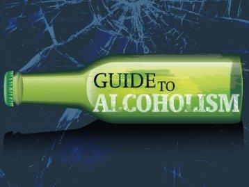 Guide to Alcoholism