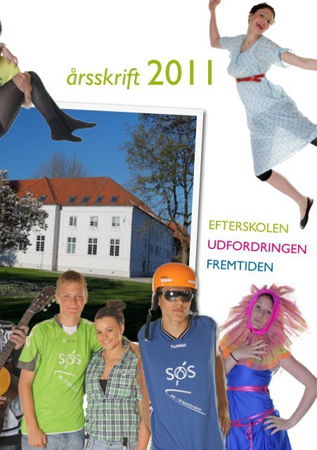 årsskrift 2011 - SØS