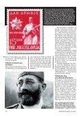 Partisanernas kamp i bergen! - Nordisk Filateli - Page 5