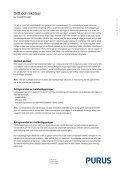 Drift och Skötsel - Purus - Page 2