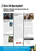 nr 1 2008.indd - Djurskyddet Sverige - Page 4