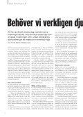 nr 1 2008.indd - Djurskyddet Sverige - Page 6