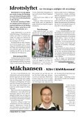 NR 2 - 2009 - Västerbottens FF - Page 7