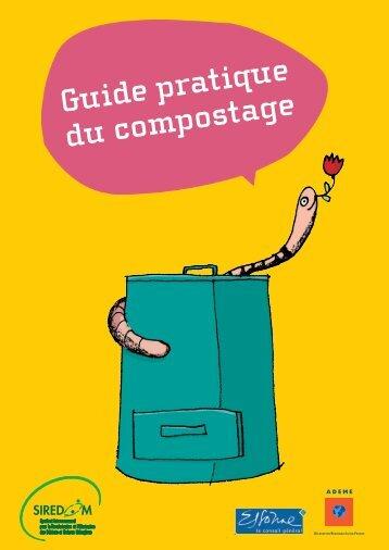 Guide pratique du compostage