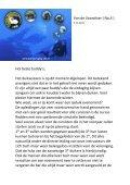Hellevoetse onderwatersport vereniging OKÈ Winter 2012 - Page 3