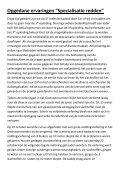 Hellevoetse onderwatersport vereniging OKÈ Winter 2012 - Page 5