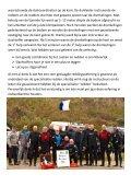 Hellevoetse onderwatersport vereniging OKÈ Winter 2012 - Page 6