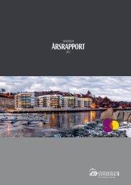 Storbergen Årsrapport 2012